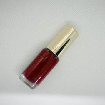 Лак лореаль, цвет бордовый тон 364