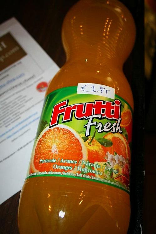 Напиток фруктовый