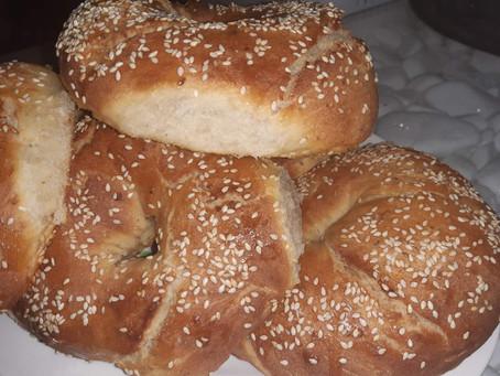 Ароматный хлеб Аркатена, секретный рецепт