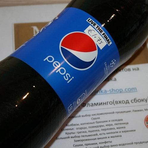 Пепси Кола 1.5л