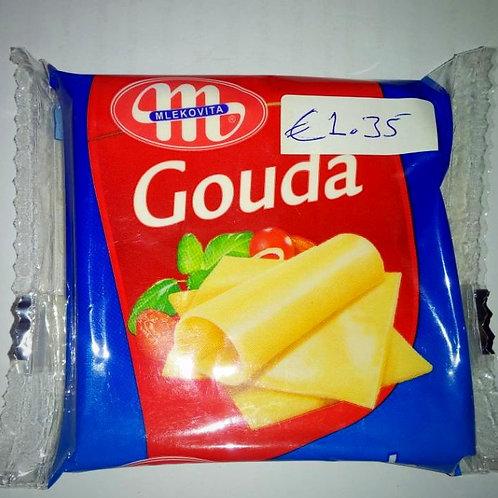 Сыр мягкий гауда
