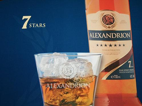 Александрион 7*