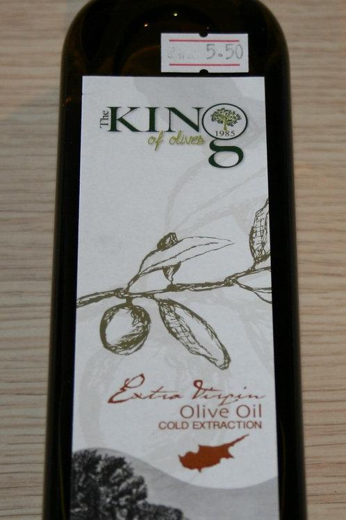 Оливковое масло кинг