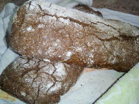 Супер полезный хлеб