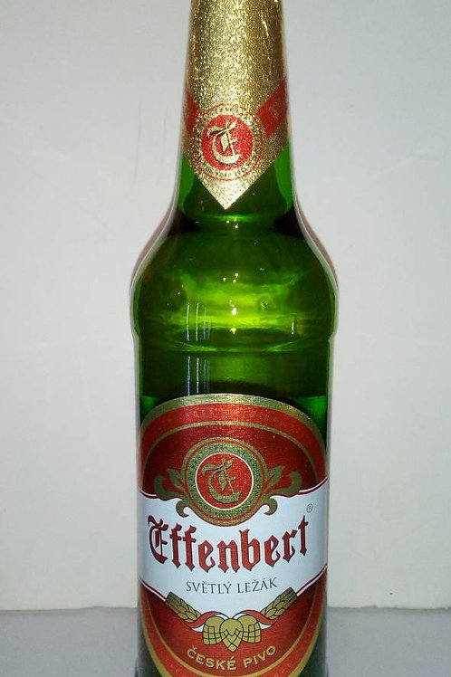 Эффенберг пиво