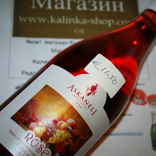 Вино Асканелли