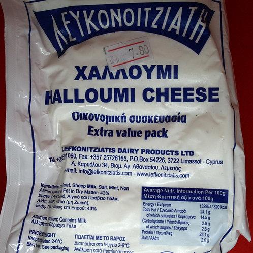Халлуми сыр, вес 780 г