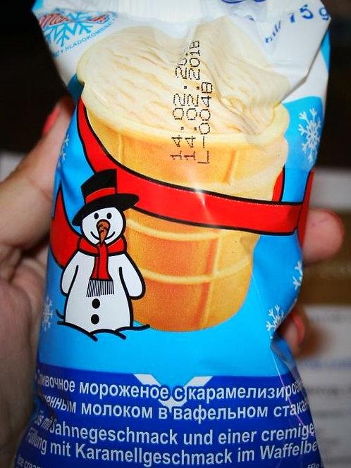 Мороженое русское