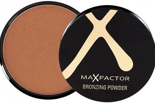 Румяна от макс фактор bronzing powder
