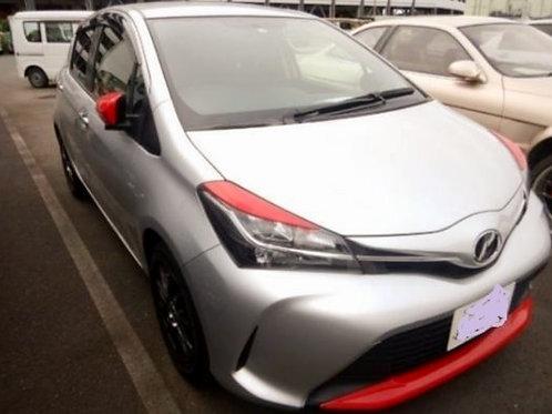 Toyota Vits 2016