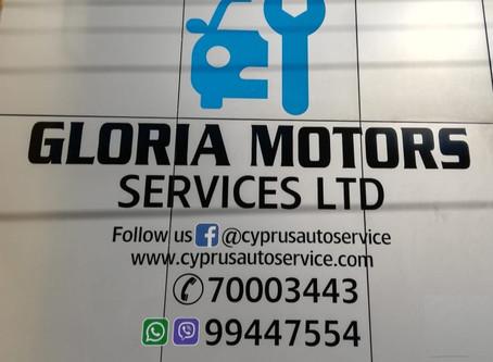 25 причин выбрать CyprusAutoService