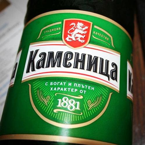 Пиво Каменица