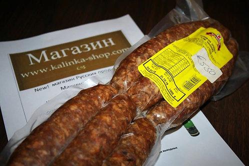 Кипрские колбаски