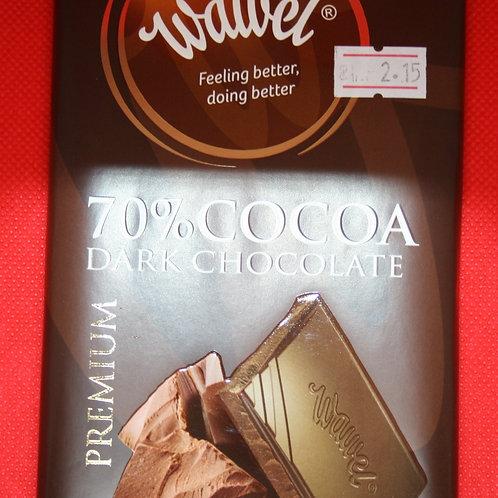 Шоколад премиум черный