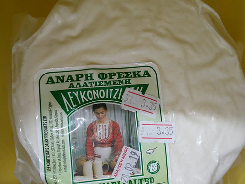 Кипрский творог(анари)