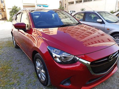 Mazda Demio 2017 (1.5 diesel)