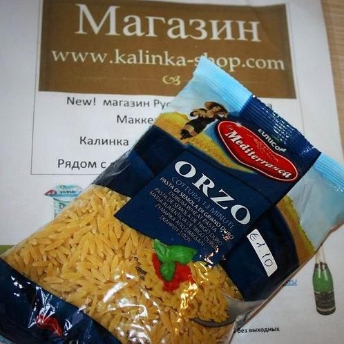 Макароны в форме риса