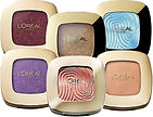 Loreal Eye Shadows.jpg