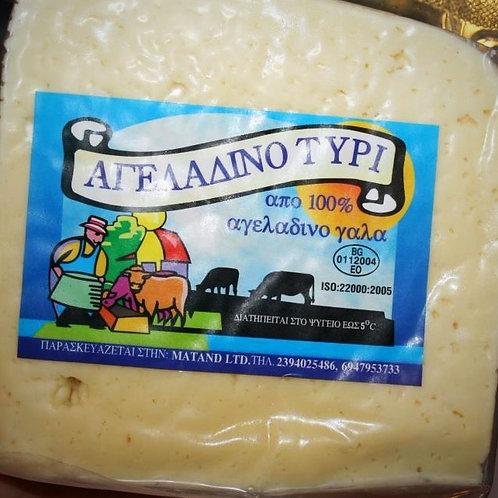 Сыр коровий домашний