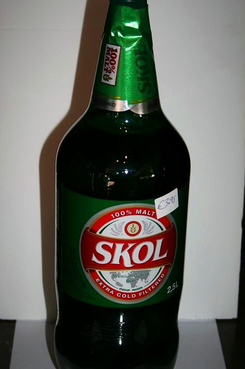 Пиво Скол