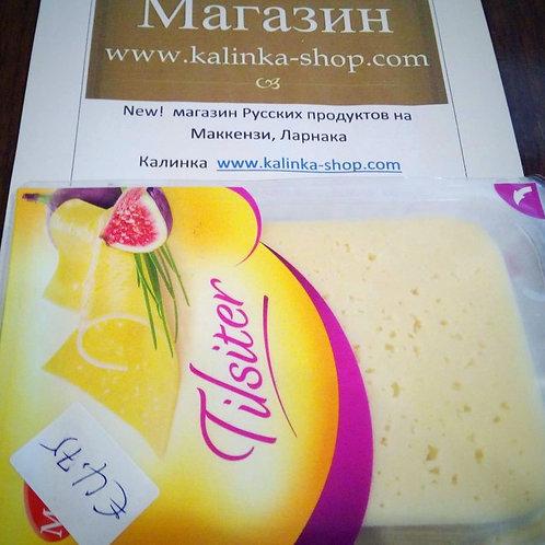 Сыр в нарезке