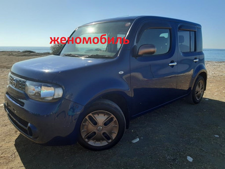 Nissan Cube, you will have a shock when you find out!