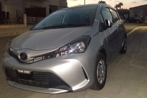 Toyota Vits 2017