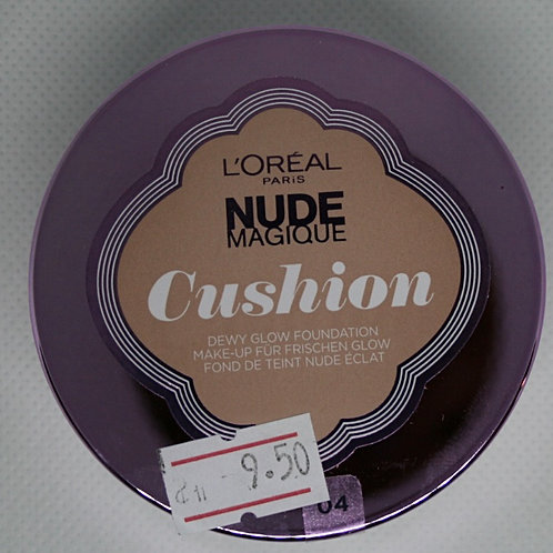 Пудра Magique nude, Cushion 04