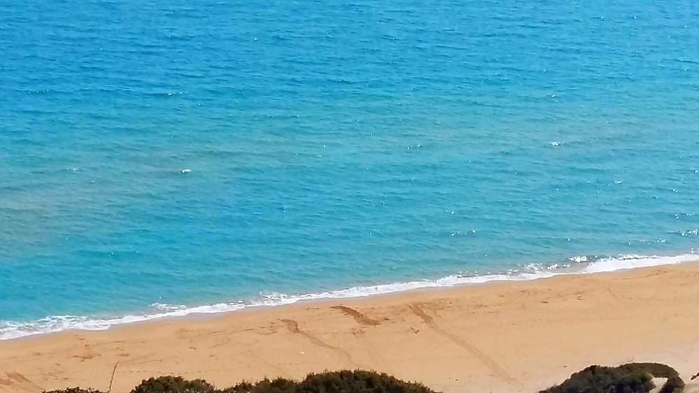 Пляжи Кипра, лучшие