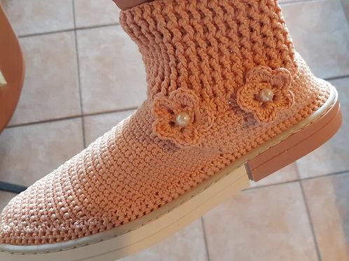 Обувь-ручная работа
