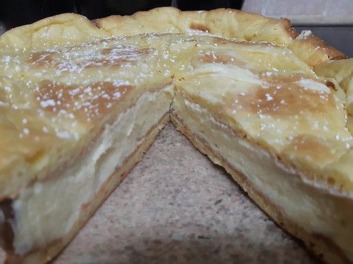 Торт-пирог Карпатка