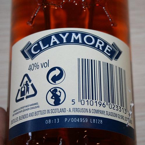 Виски Клейморе, 700 мл
