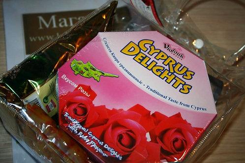 Кипрские деликатесы