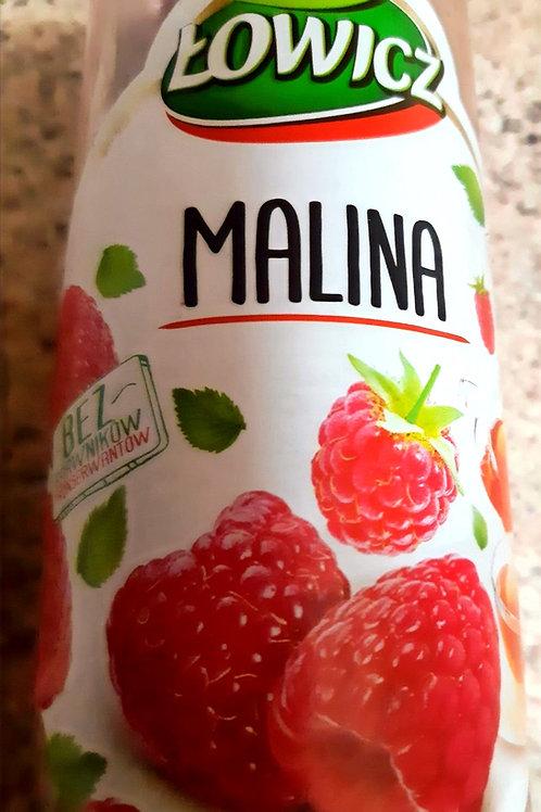 Малиновый сироп
