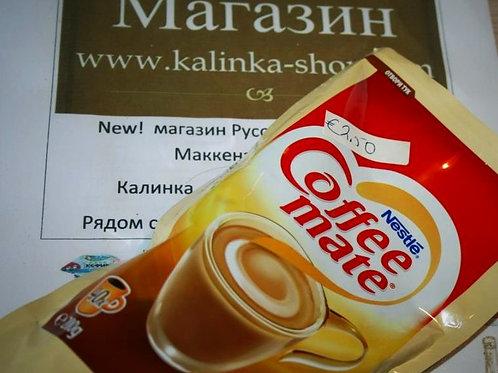 Сухое молоко для кофе и чая