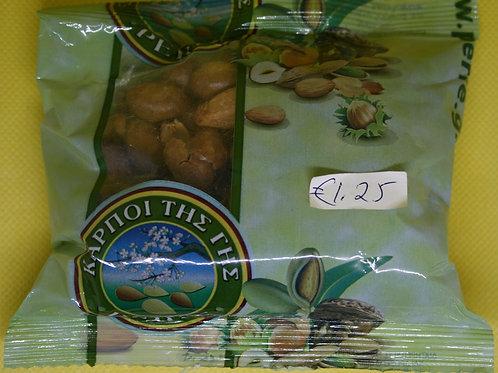 Орешки с хрустящей корочкой