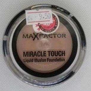 Макс фактор, база под макияж,бежевая 55