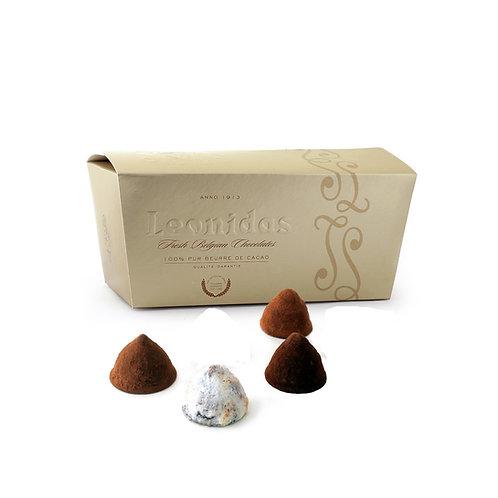 Ballotin de truffes (24 pièces) / Ballotin of truffles  (24 pieces)
