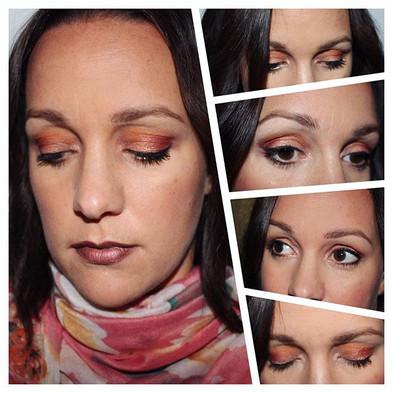 #makeupgeekcosmetics #makeupaddict #milanicosmetics #nofalselashes