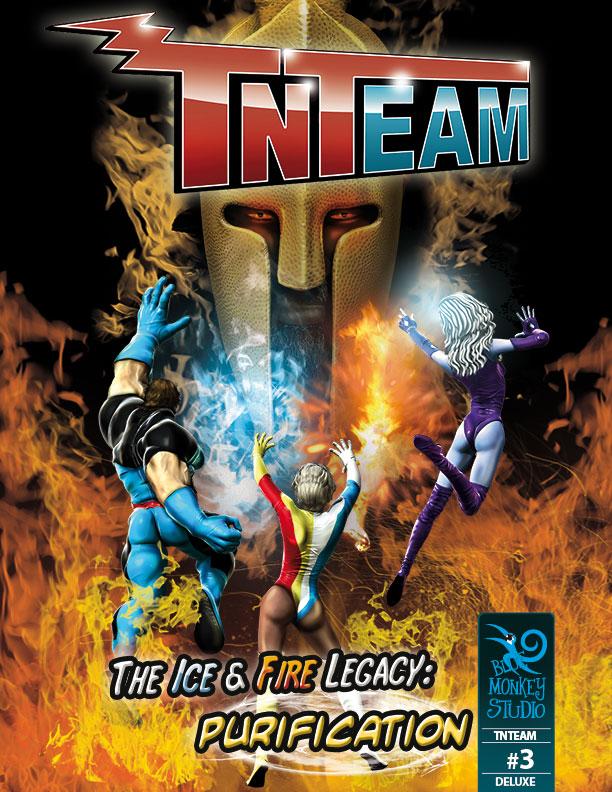 TNTeam #1: TI&FL - Purification