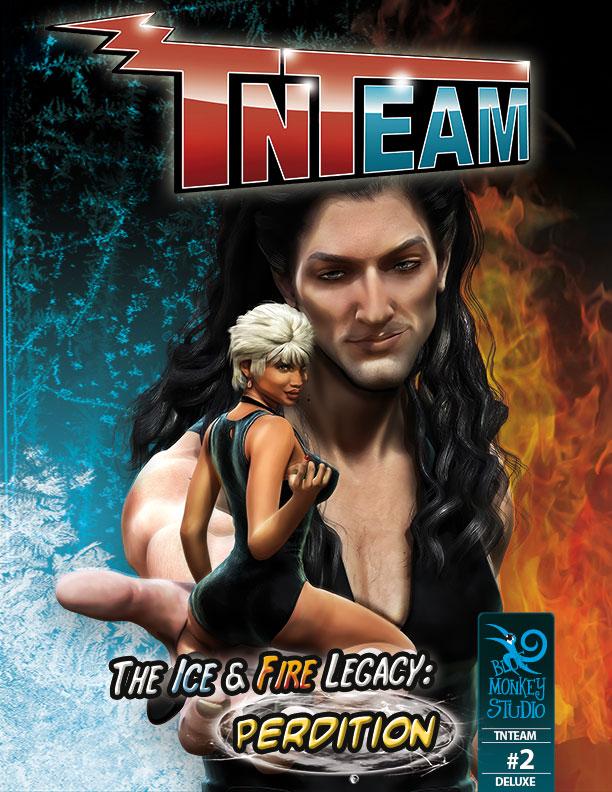 TNTeam #1: TI&FL - Perdition