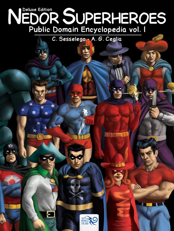 Public Domain Encyclopedia vol. I DX