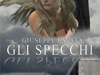 """New novel """"Gli Specchi"""" on Amazon!"""