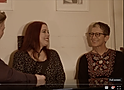 Interview with Annabel and Victoria Price (Vincent Price's daughter) Made In Birmingham TV 18/06/2016
