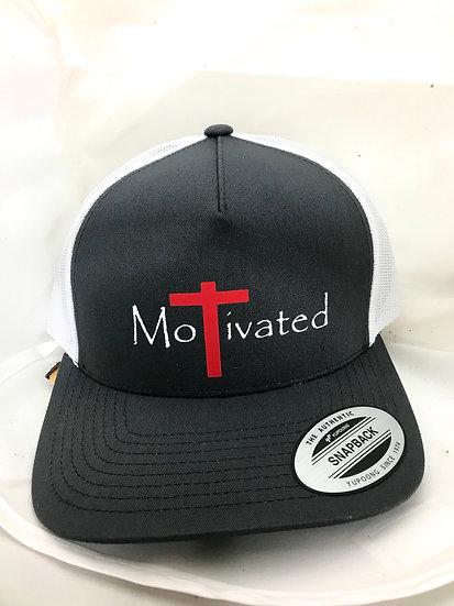 Motivated Mesh back Hat