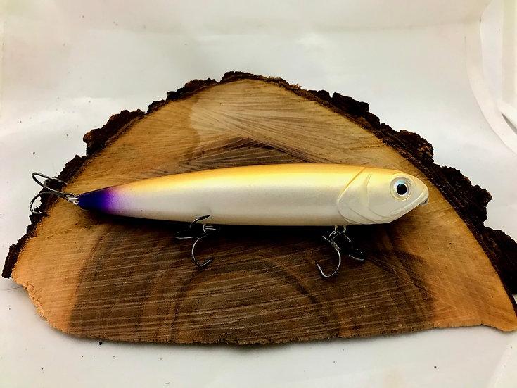 Custom Vixen 6 inch