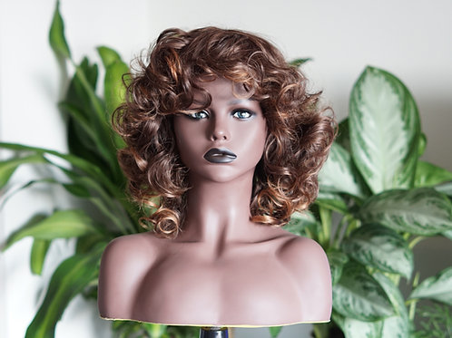 Donna - Premium Synthetic Wig