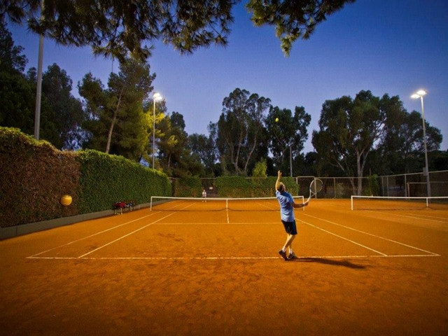 KAVOURI TENNIS CLUB