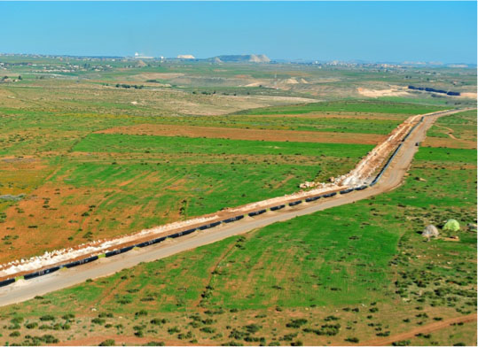 Proyecto Marruecos