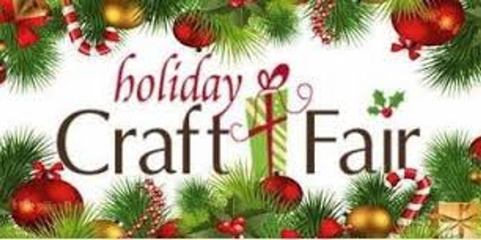 St John Neumann's Holiday Craft Fair